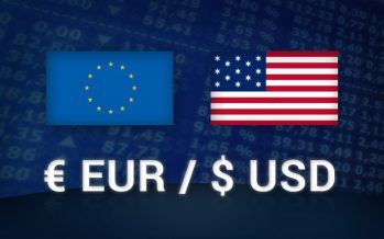 Euro Gains On Poor US ISM Manufacturing PMI Data