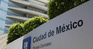 GM Tumbles After Trump Slaps Tariffs On Mexican Imports