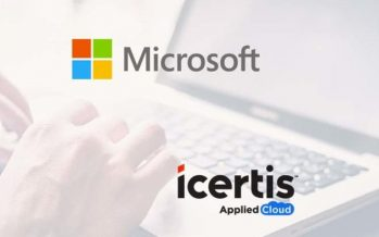 Icertis Partners with Microsoft to Widen Blockchain Network