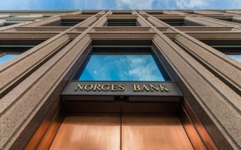 Norwegian Krone Strengthens On Rate Hike By Norges Bank
