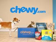 Online Pet Retailer Chewy Shares Gain 59% in Market Debut