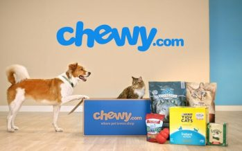 Online Pet Retailer Chewy Shares Gain 59% in Market Debut