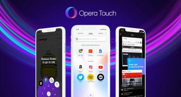 Opera Unveils Crypto-Ready Browser for iOS Devices