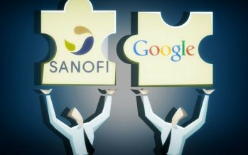 Sanofi Partners With Google On Data Technologies