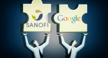 Sanofi Partners With Google On Data Technologies
