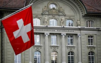 Swiss Franc Weakens On Dovish Statement By SNB