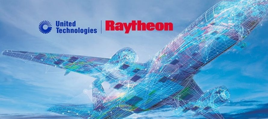 Trump Raises Concern Over Raytheon-United Tech Merger