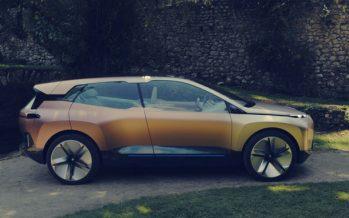 BMW, Daimler Unveil Autonomous Driving Partnership
