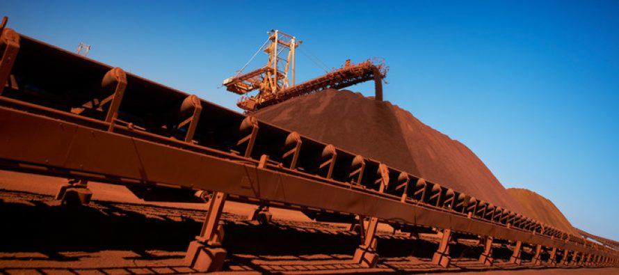 Five Year High Iron Ore Price, Jobs Data Keep Aussie Bullish