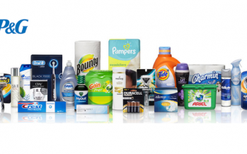 P&G Beats Q4 EPS Estimates, Issues Optimistic FY20 view