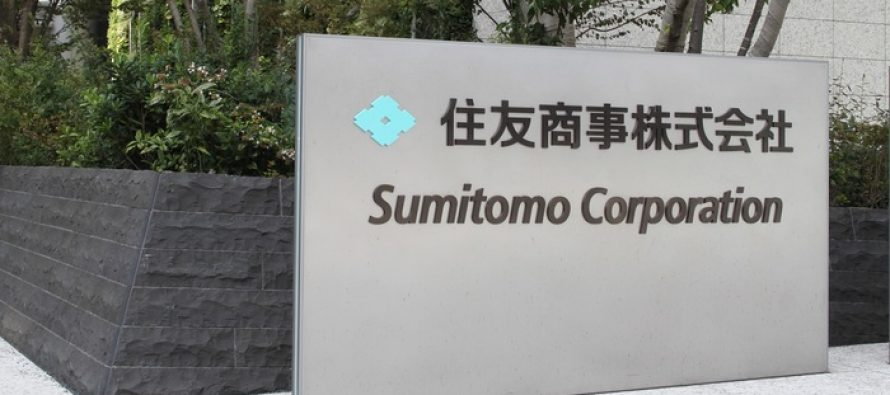 Sumitomo to Launch Blockchain-Based Real Estate Platform