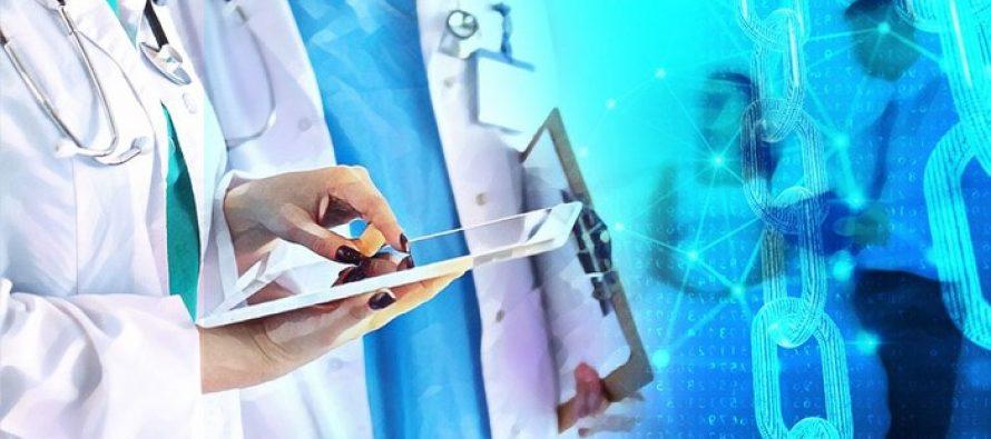 Uber Health & Blockchain Firm Partner For Patient Transit