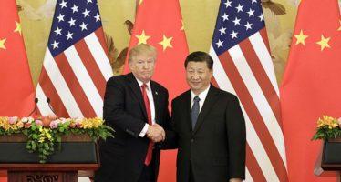 Yuan Up as US-China Agree To Resume Trade Talks