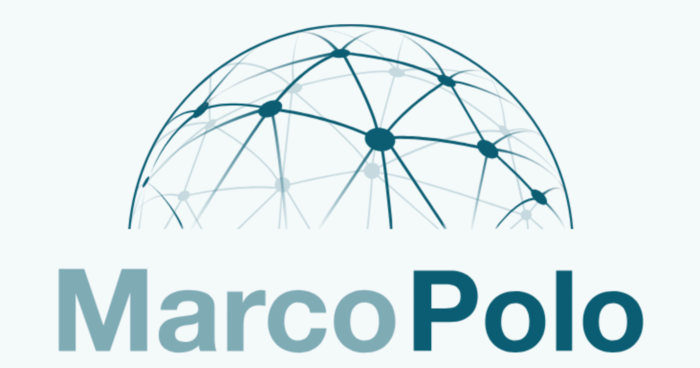 Marco Polo logo - graphic - 27th Aug 2019