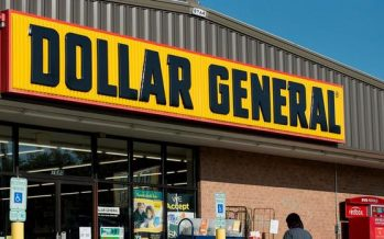 Dollar General Surges 10% As Q2 Earnings Blew Estimates