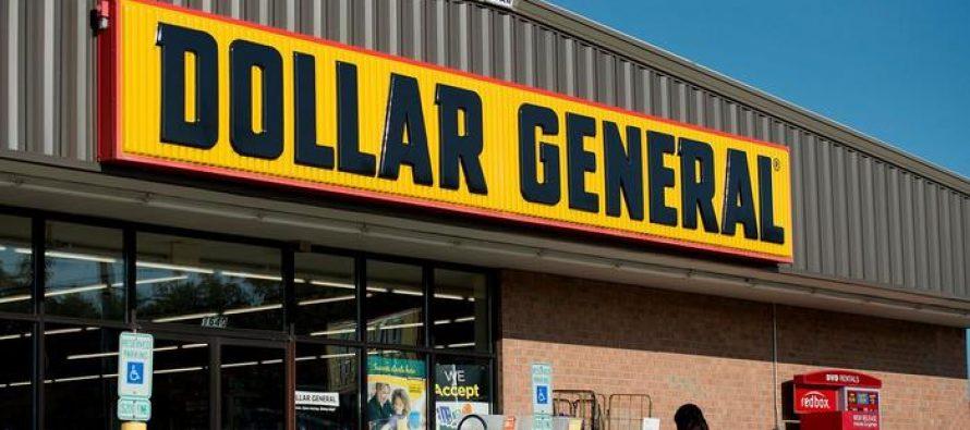 Dollar General Surges 10% As Q2 Earnings Blew Estimates