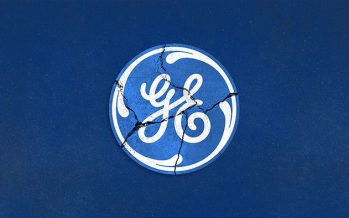 GE Down Despite Clarification Given To Fraud Investigator