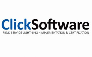 Salesforce Acquires Field Service Firm ClickSoftware