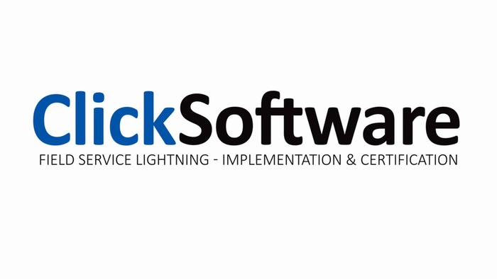 Click Software logo and slogan - graphic - 9th Aug 2019