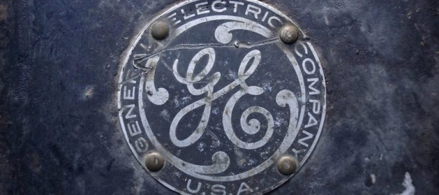 GE Announces $5bln. Debt Buy Back, Market Unmoved