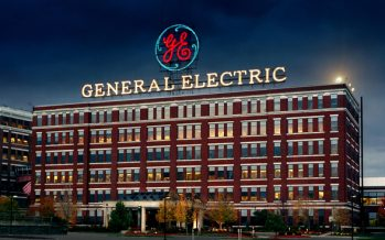 GE Up As Citigroup Foresees Meaningful Turnaround
