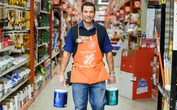 Home Depot Falls On Ratings Downgrade By Guggenheim