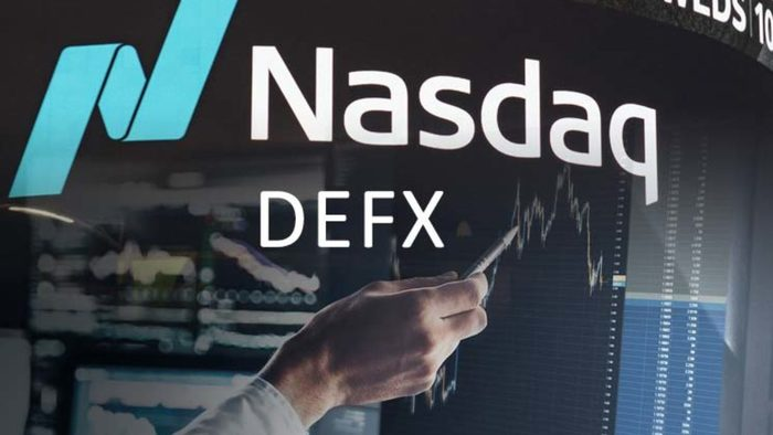Nasdaq Lists Decentralized Finance Index For Blockchain