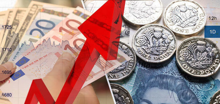 Pound Up On Better-than-anticipated July GDP Data