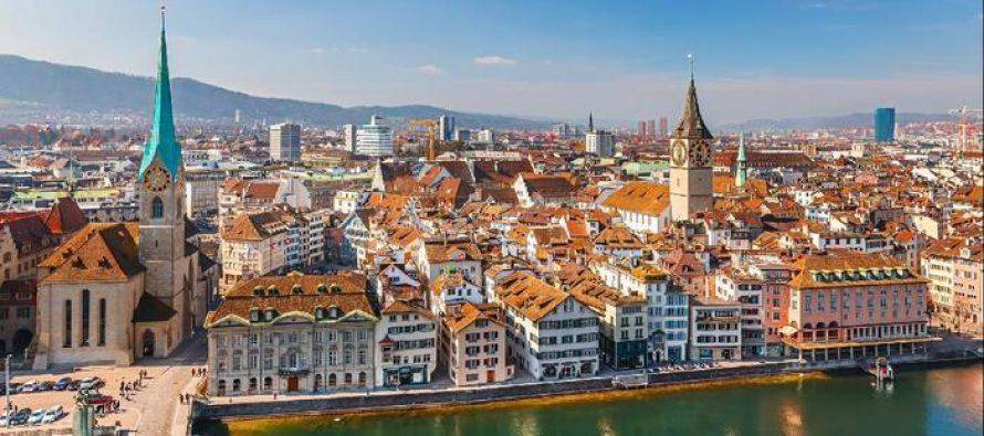 Switzerland Posts Weak Economic Growth In 2Q19