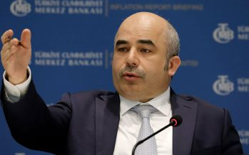 Turkey Central Bank Opts For Deeper Rate Cut Again
