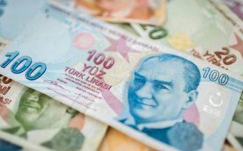 Turkish Economy Registers Weak Q2 Growth