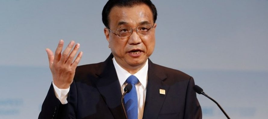 Yuan Weakens On 17-1/2 yr. Low Industrial Growth