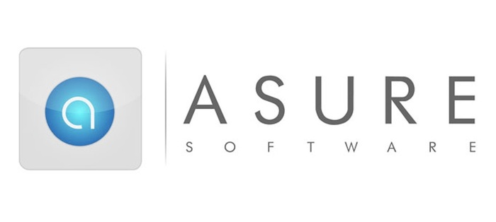 Asure Software logo - graphic - 9th Oct 2019