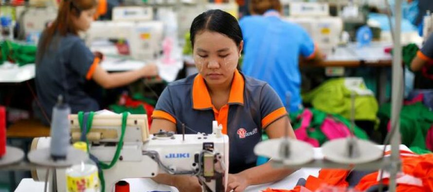 China's Manufacturing Activity Beats Expectations In September