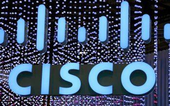 Goldman Sachs Downgrades Cisco on Weak Corporate Spending