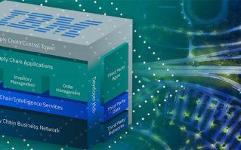IBM Unveils Blockchain-Based Supply Chain Solution