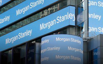 Morgan Stanley Beats Q3 Forecast on Bond Trading Revenues