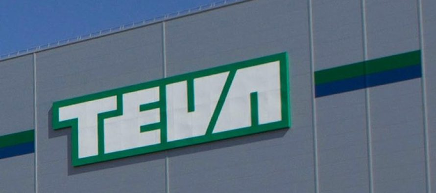 Teva Posts Q3 Earnings Miss, Lifts FY 2019 Outlook