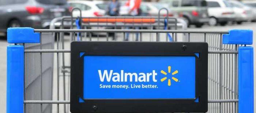 Walmart Beats Q3 Earnings, Lifts FY2020 Earnings View