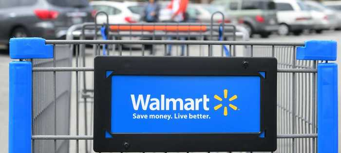 Walmart Beats Q3 Earnings, Lifts FY2020 Earnings View