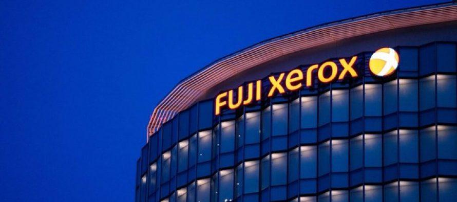 Xerox Ends 57-year Partnership With Fujifilm