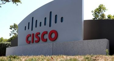 "Barclays Upwardly Revises Cisco to ""Overweight"""