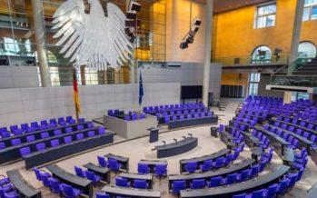 German Parliament Permits Banks To Sell, Custody Bitcoin