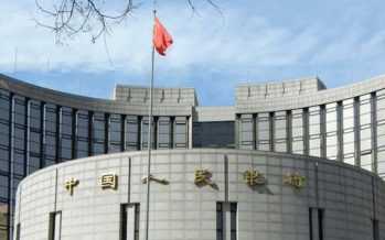 PBoC Boosts Liquidity via Cut in 14-Day Reverse Repo Rate