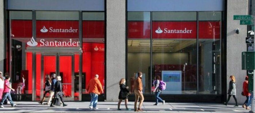 Santander Uses Ethereum Blockchain to Redeem $20mln Bond