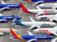 BoA Estimates Boeing 737 MAX Crisis Could Hit $20bln.