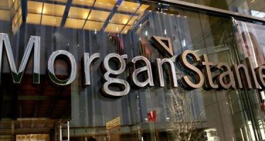 Morgan Stanley Hits 20-month High After Massive Q4 Beat