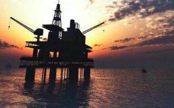 Saudi Aramco Invests in Blockchain Oil Trading Platform