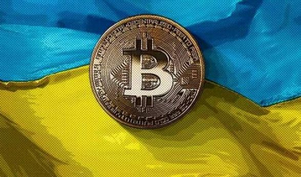 Ukraine to Block Crypto Wallets Used for Illegal Assets
