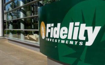 Fidelity Buys 5.6% Stake in Crypto Platform Provider OSL